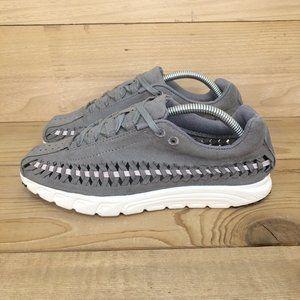 Women's Nike Mayfly Woven sneakers - size 6